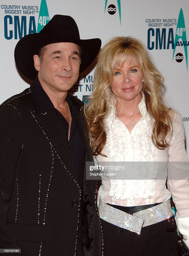 The Gallery For Lisa Hartman And Clint Black