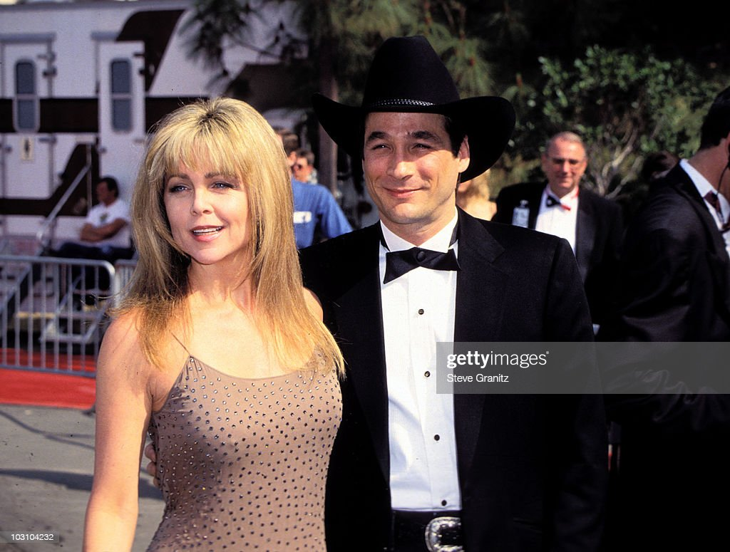 29th annual academy of country music awards getty images for Where is clint black and lisa hartman