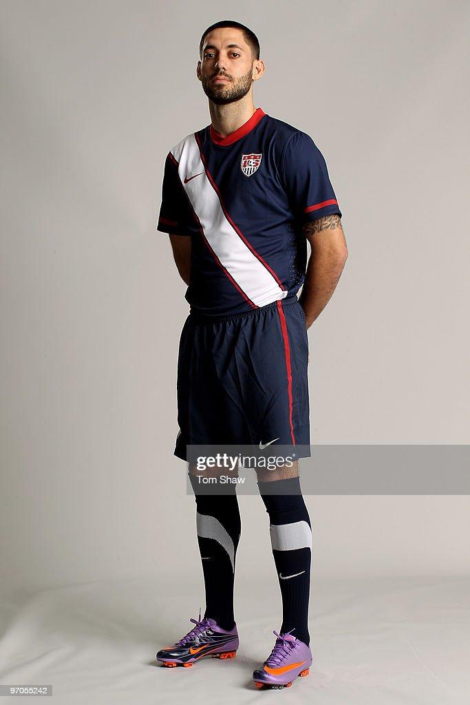 Nike Introduces 2010 National Team Kits