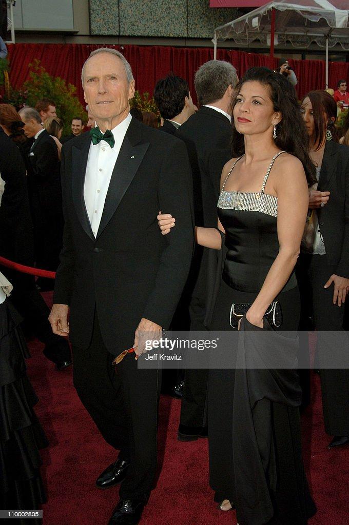 The 77th Annual Academy Awards - Arrivals