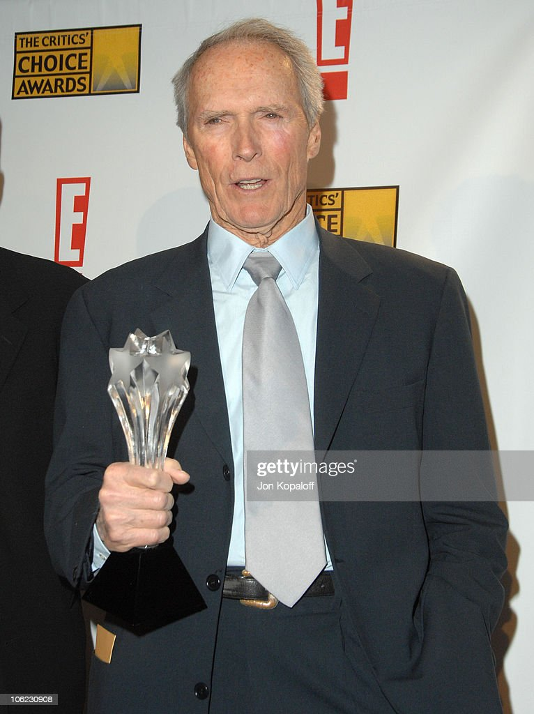 <a gi-track='captionPersonalityLinkClicked' href=/galleries/search?phrase=Clint+Eastwood&family=editorial&specificpeople=201795 ng-click='$event.stopPropagation()'>Clint Eastwood</a>, winner Best Foreign Language Film for 'Letters from Iwo Jima' and guest