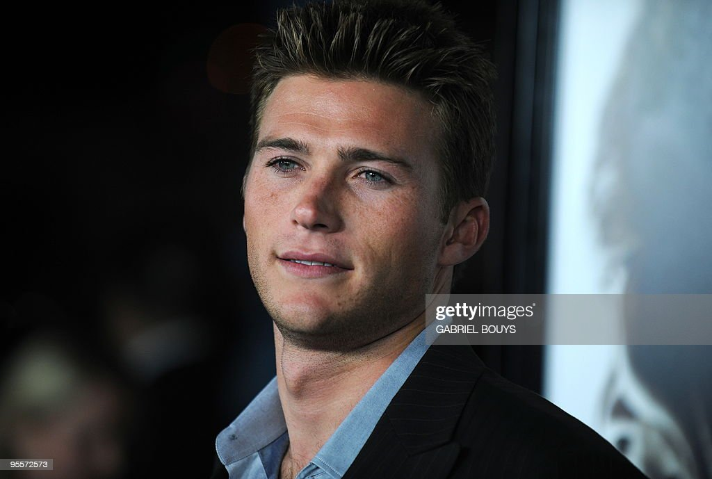 Invictus los angeles premiere arrivals getty images for Is scott eastwood clint eastwood s son