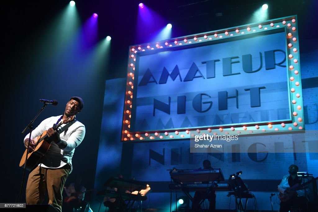 Amateur Night At The Apollo: Super Top Dog
