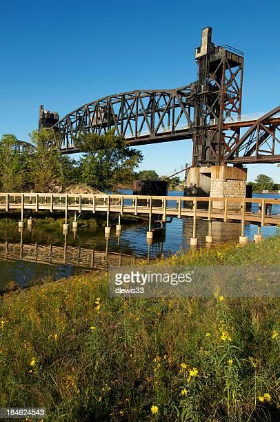 Clinton Park Bridge