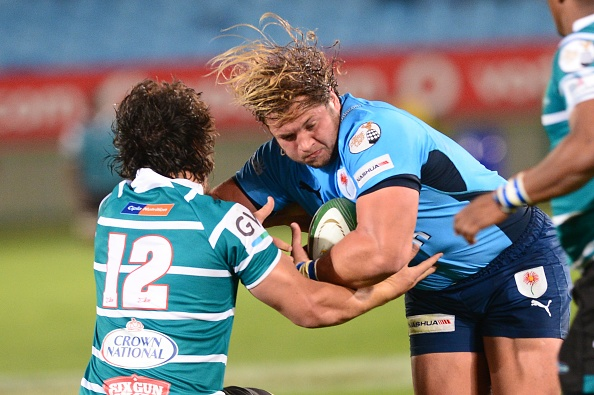 2016 Currie Cup: Vodacom Blue Bulls v Griquas : News Photo