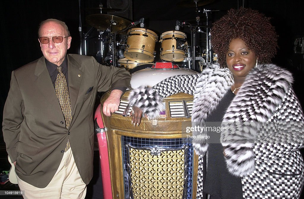 Clive Davis and J Records present Angie Stone at the Schomburg Center in