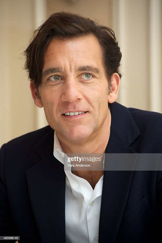<a gi-track='captionPersonalityLinkClicked' href=/galleries/search?phrase=Clive+Owen&family=editorial&specificpeople=201515 ng-click='$event.stopPropagation()'>Clive Owen</a> at 'The Knick' Press Conference at the Waldorf Astoria Hotel on October 12, 2015 in New York City.