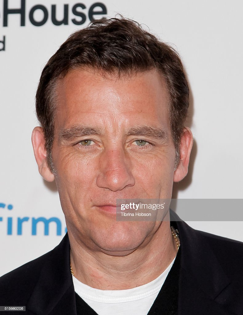 <a gi-track='captionPersonalityLinkClicked' href=/galleries/search?phrase=Clive+Owen&family=editorial&specificpeople=201515 ng-click='$event.stopPropagation()'>Clive Owen</a> attends the premiere of Saban Films' 'The Confirmation' on March 15, 2016 in Los Angeles, California.