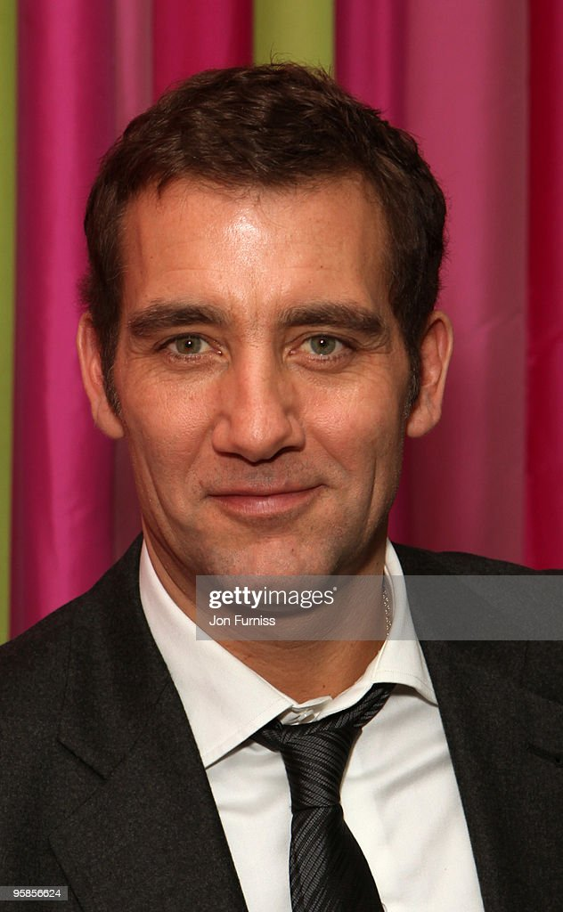 Clive Owen attends VIP Screening of 'The Boys Are Back' at Soho Hotel on January 18 2010 in London England