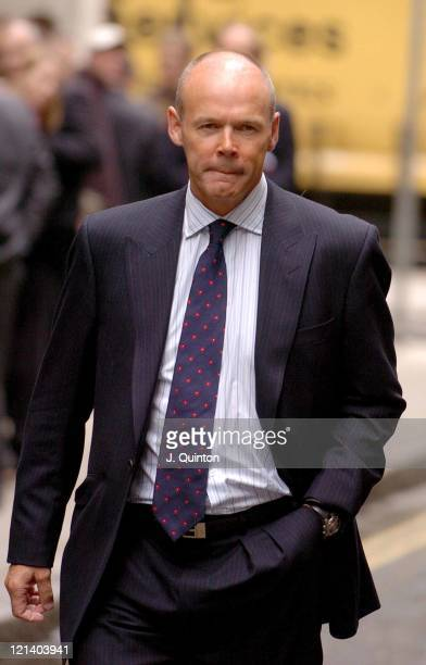Clive Woodward during Sir Clive Woodward Signs Copies of His Autobiography 'Winning' at Waterstones in London Great Britain