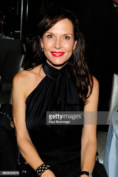 Clo Cohen attends the Decoration and Design Building celebrates the 2017 winners of the DDB's 10th Anniversary of Stars of Design Awards at DD...