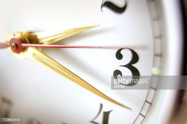 Clock Face 2