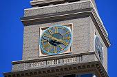 clock tower, denver
