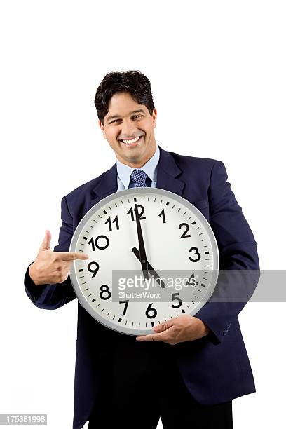 5 O Clock Stock Photos And Pictures Getty Images