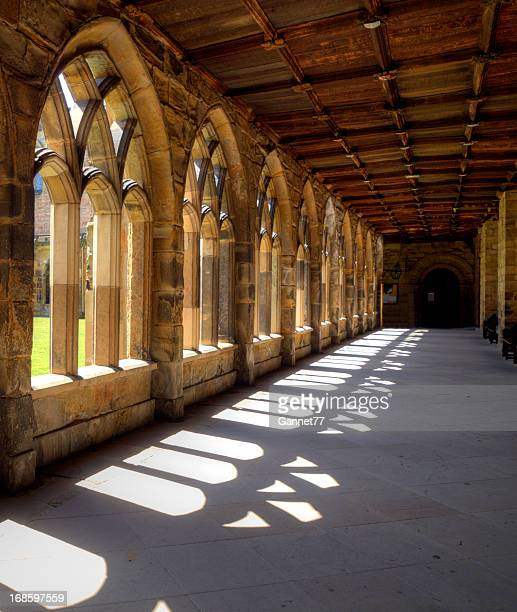 Cloister, Durham Cathedral