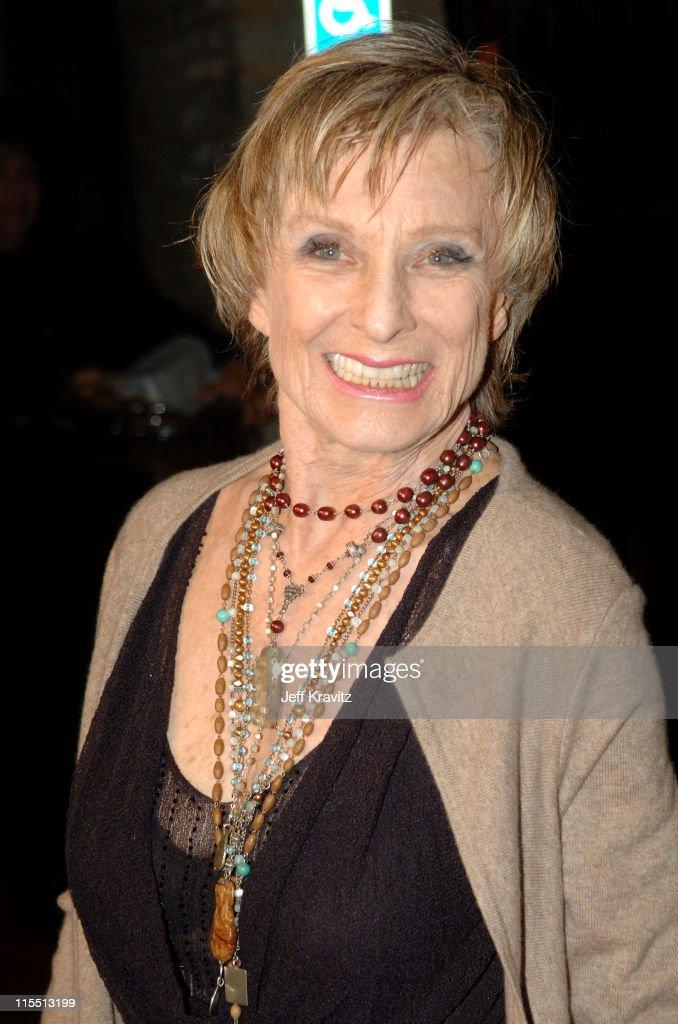 Cloris Leachman naked 231