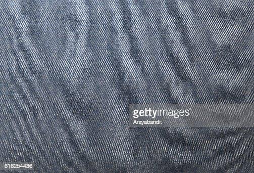 Close Up Background Pattern of Blue Denim Texture : Foto de stock