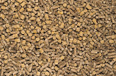 close up compressive animal feeds backgrounds