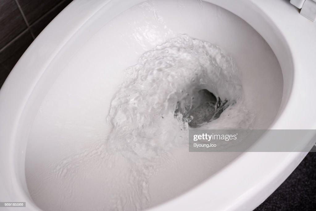 Minigolf da giocare quando si è sulla tazza del gabinetto
