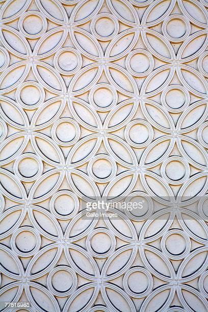 Close Up of Ceiling Detail. Dubai, United Arab Emirates