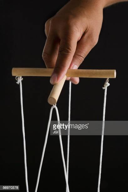 Puppeteer Stock Photos And Pictures Getty Images