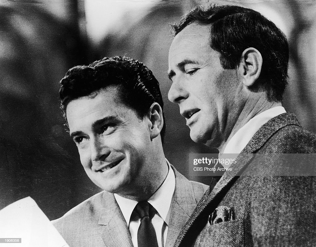 joey bishop talk show