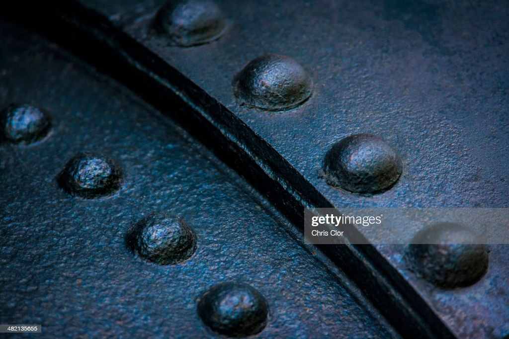 Rivet Work Tool Stock Photos And Pictures Getty Images