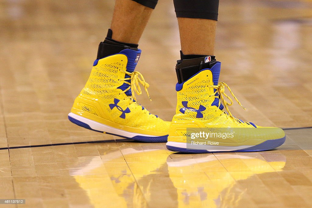 stephen curry shoes logo