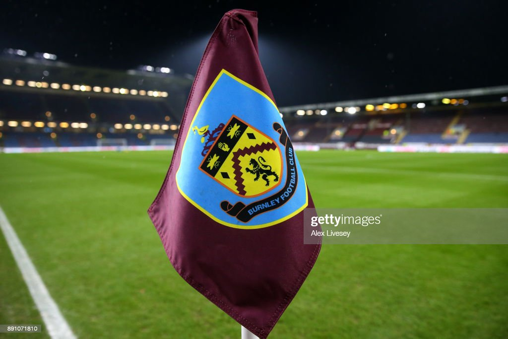 Burnley v Stoke City - Premier League
