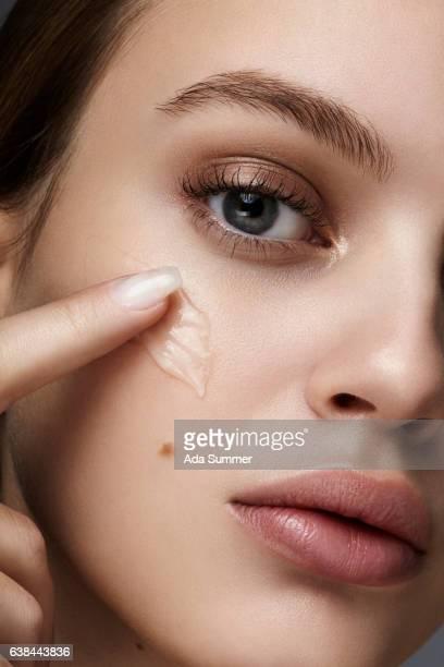 close-up beauty care