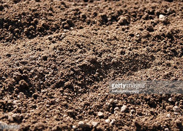 Topsoil stock photos and pictures getty images for Dirt and soil
