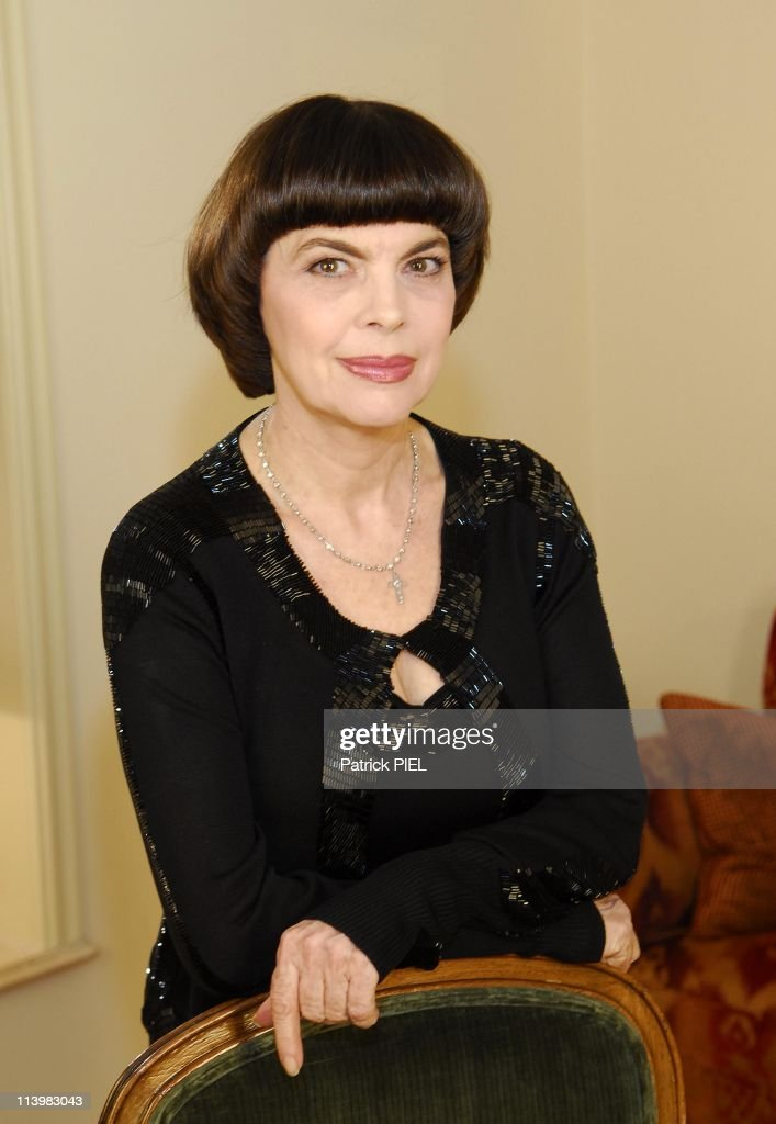 Close-Up <a gi-track='captionPersonalityLinkClicked' href=/galleries/search?phrase=Mireille+Mathieu&family=editorial&specificpeople=738659 ng-click='$event.stopPropagation()'>Mireille Mathieu</a> In Hamburg, Germany On October 16, 2007-<a gi-track='captionPersonalityLinkClicked' href=/galleries/search?phrase=Mireille+Mathieu&family=editorial&specificpeople=738659 ng-click='$event.stopPropagation()'>Mireille Mathieu</a> Presents Her Last Album In German Language ''Hamburg'' And Announces A Germany Tour In 2008.