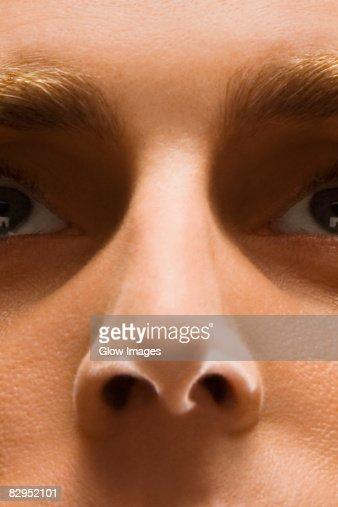Nose Closeup 32