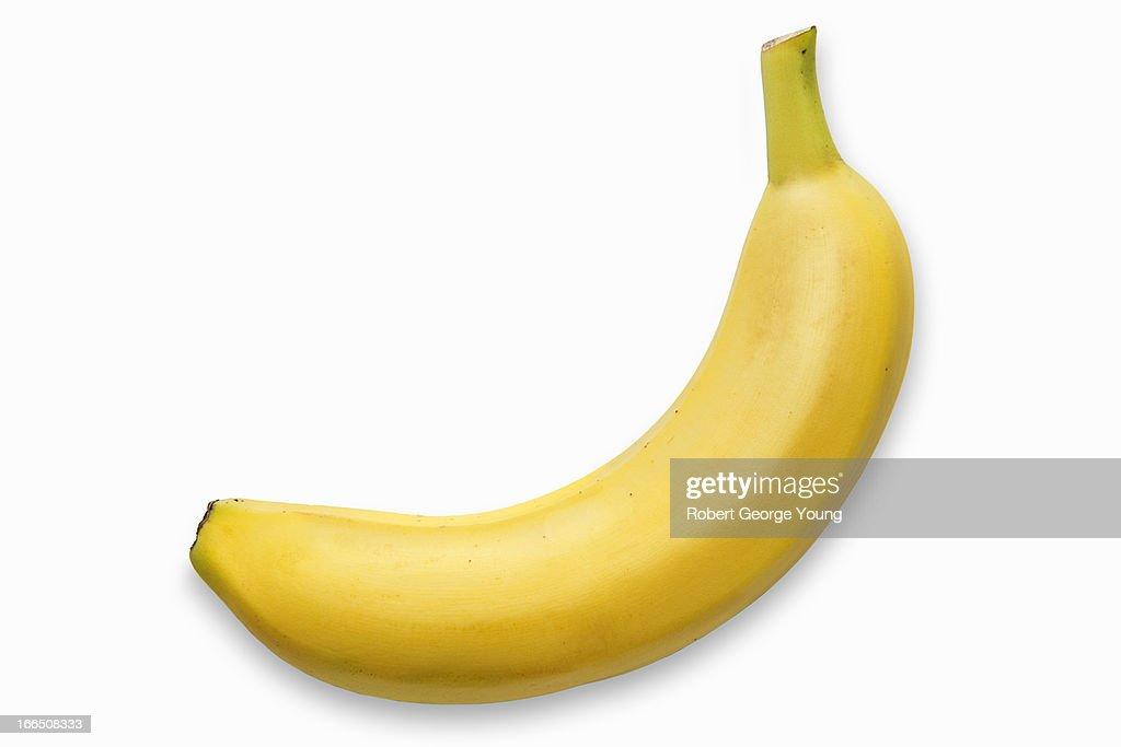 Close-up of a Banana