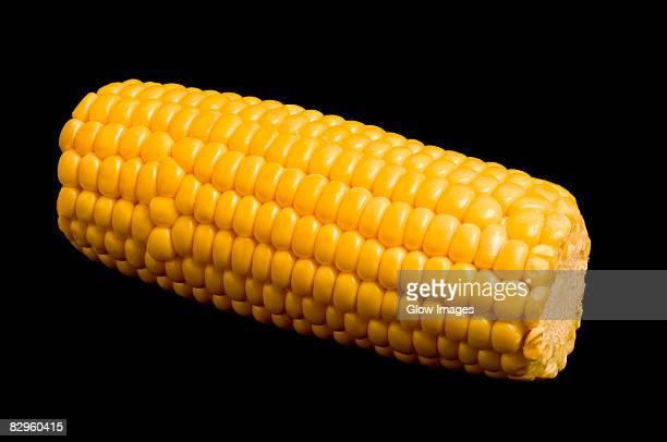 Close-up of a corncob