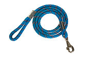 Close-up of a dog leash