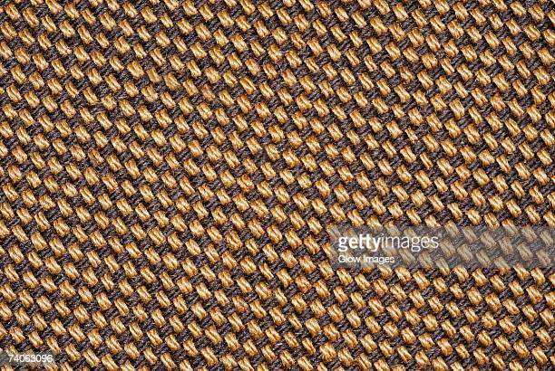 Close-up of a nylon fabric