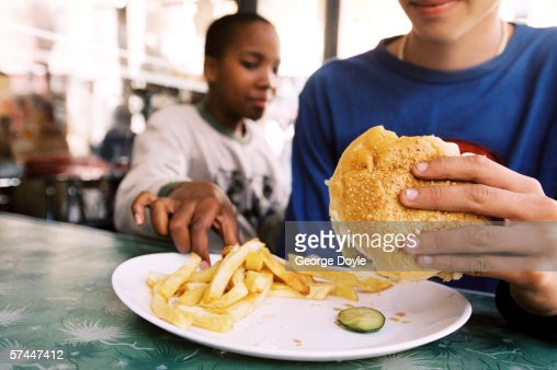 Stealing Food Stock Photos and Pictures | Getty Images