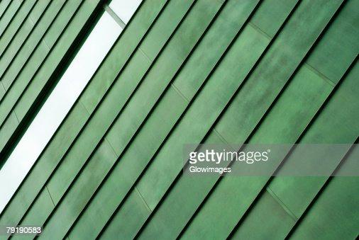 Close-up of a wall : Foto de stock