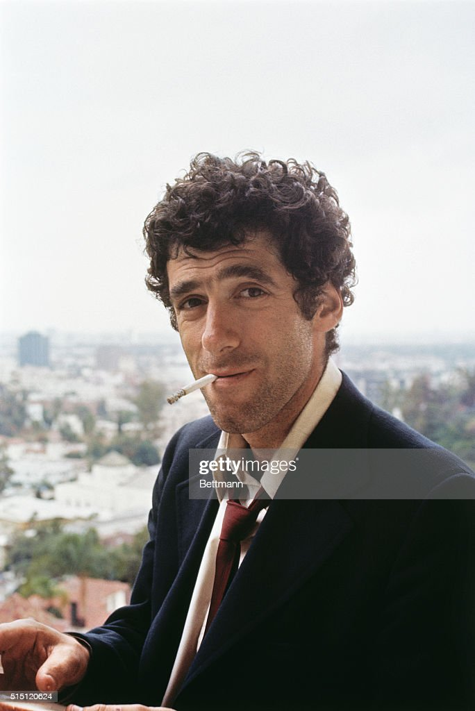 Elliott Gould Getty Images
