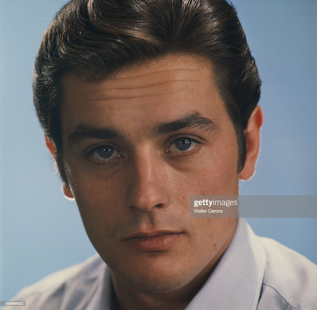 Alain Delon | Getty Im...
