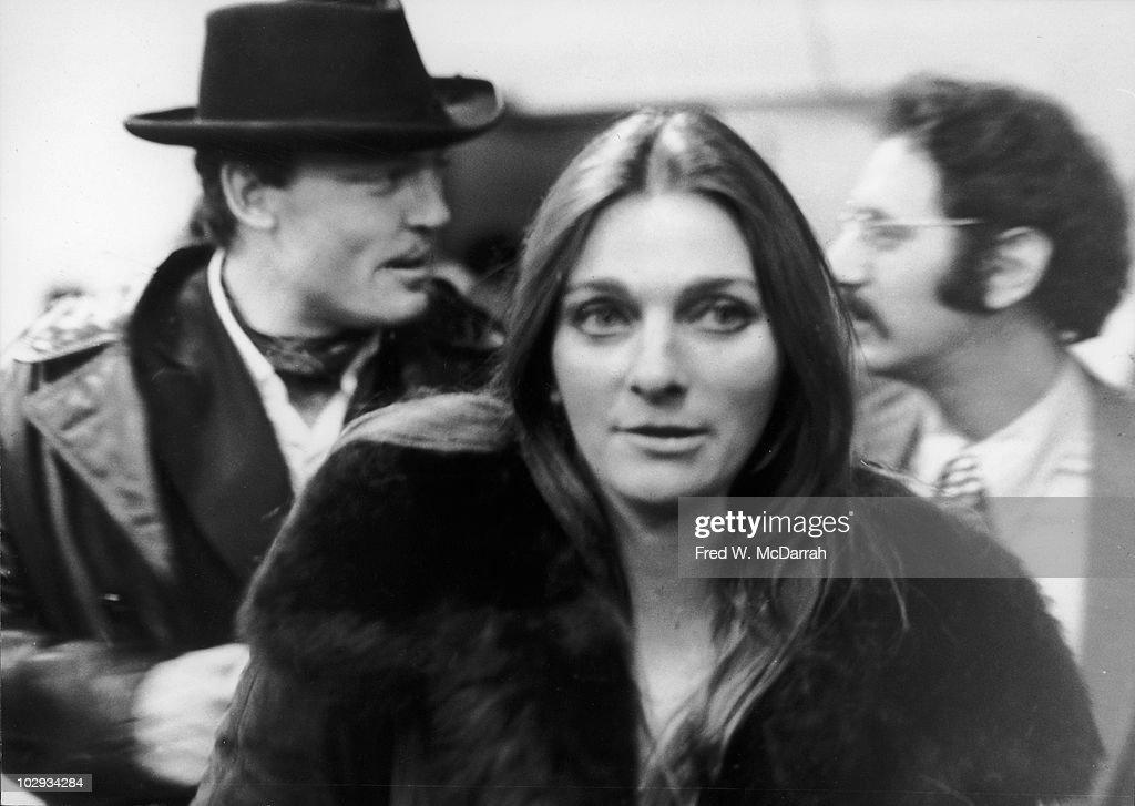 Peter Yarrow 1970