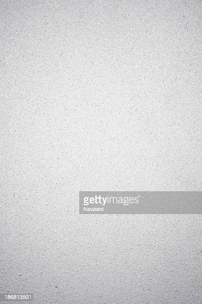 Closeup of an abstract frosted glass
