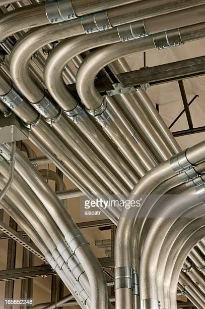 電気導管電源用