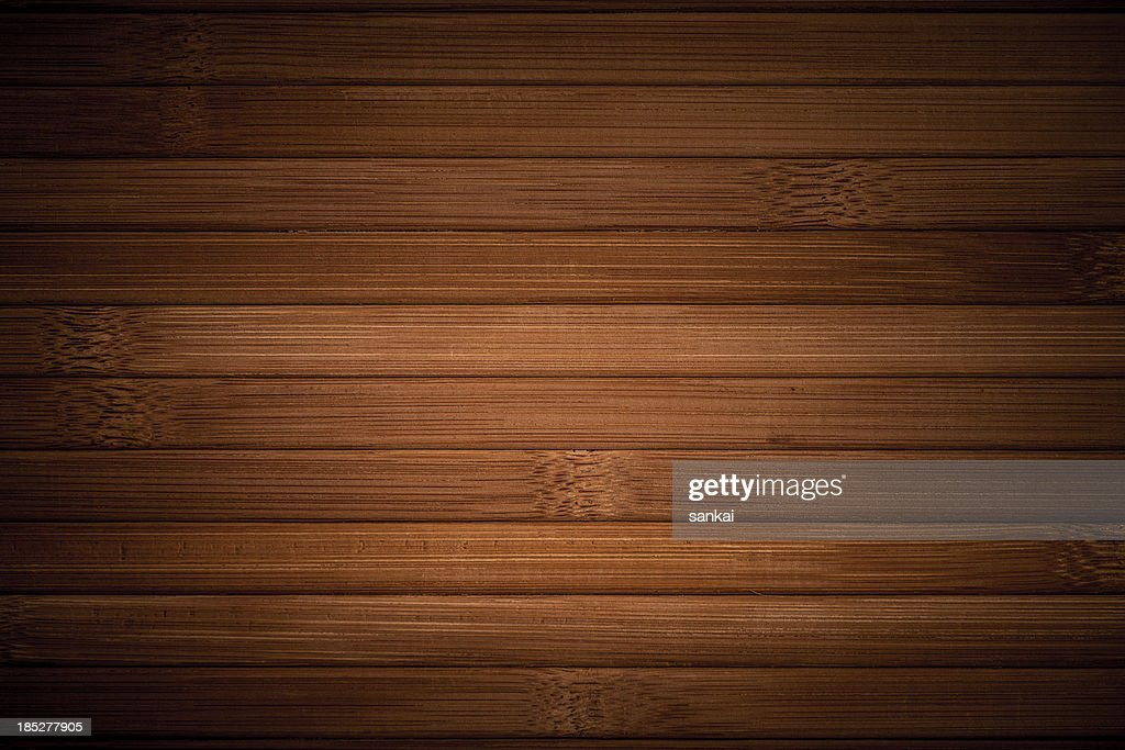 Close-up of bamboo texture background