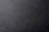 Close-up of shiny blank slate textured backgrounds.