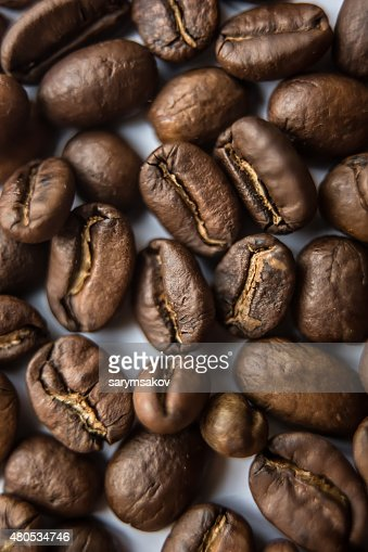 closeup of brown coffee background : Stockfoto