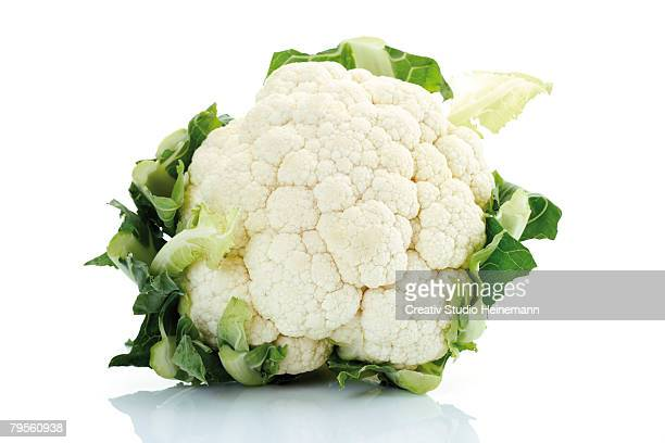 Close-up of cauliflower