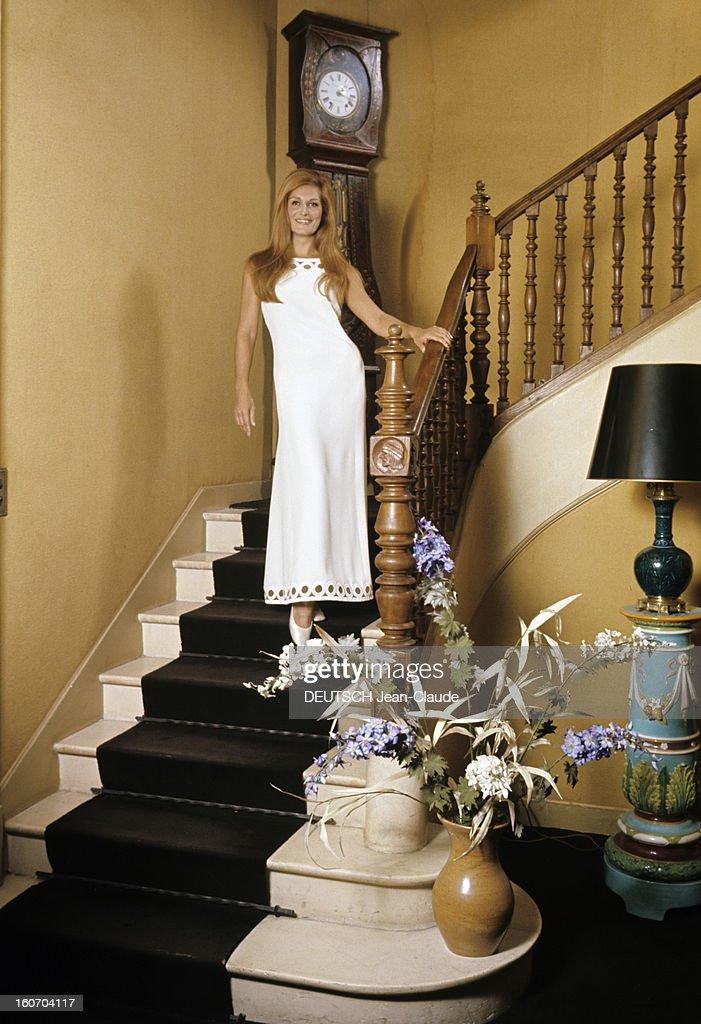 dalida getty images. Black Bedroom Furniture Sets. Home Design Ideas