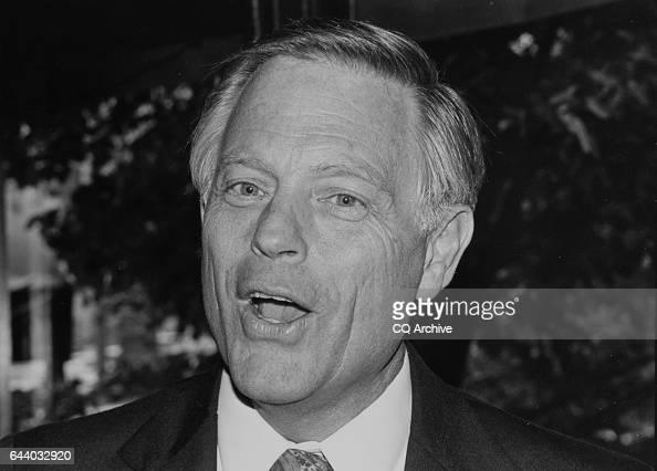 Closeup of elect Rep Thomas W Ewing RIll May 21 1991 'n